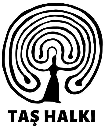 TAŞ HALKI